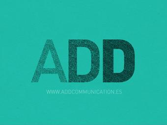 ADD COMM/DSGN
