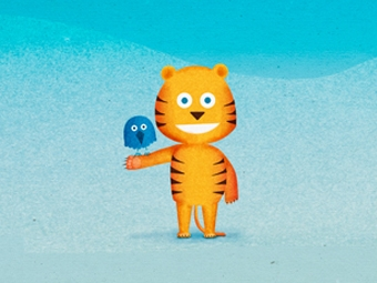 Samsung Kids App