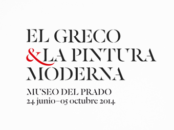 El Greco y la pintura moderna