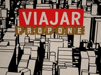 Viajar Propone