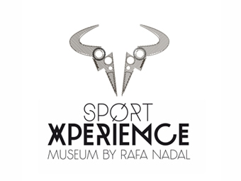 Sport Xperience Museum by Rafa Nadal. Identidad.